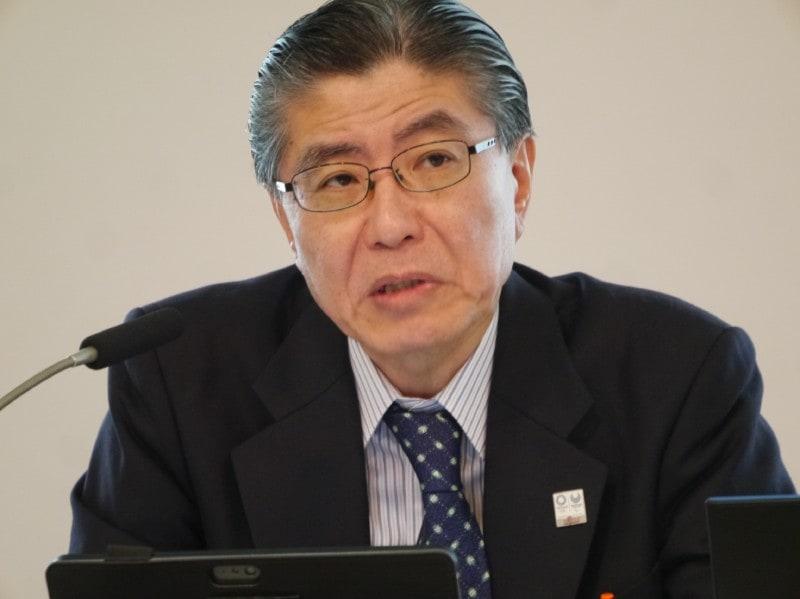 富士通の塚野英博代表取締役副社長兼CFO