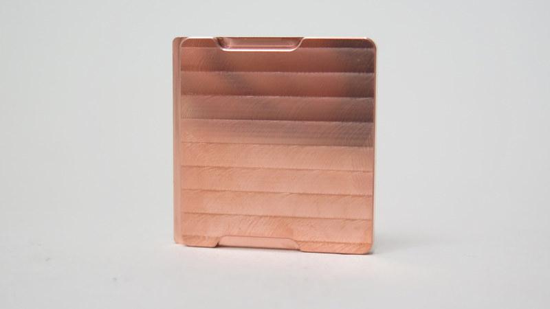 Copper IHS for LGA 1151