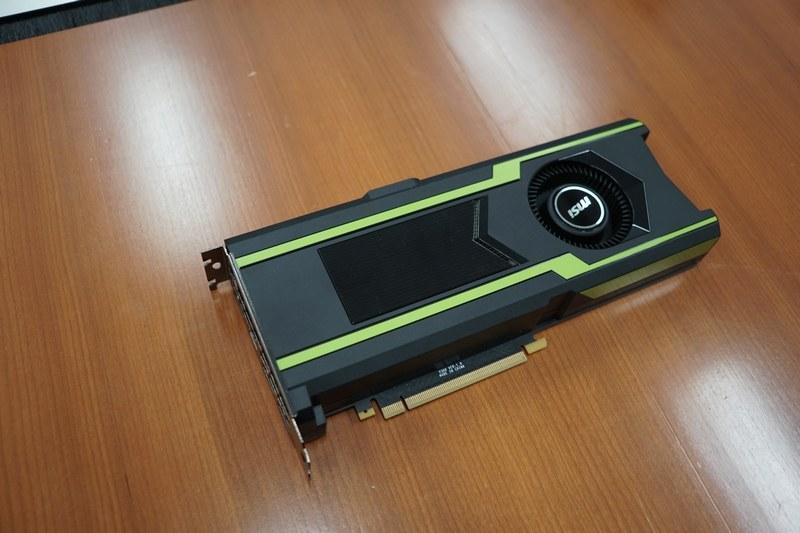 市場価格11万円前後のGeForce「GTX 1080 Ti 」
