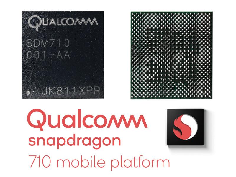 Snapdragon 710 Mobile Platform