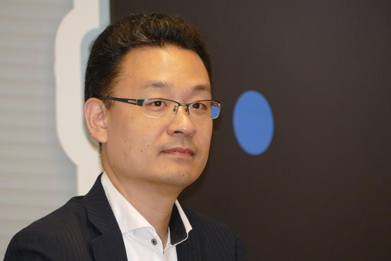 パナソニック株式会社 ビジネスイノベーション本部 AIソリューション戦略企画部部長 井上昭彦氏