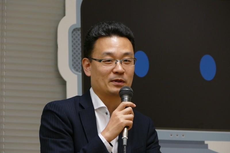 パナソニック株式会社 井上昭彦氏
