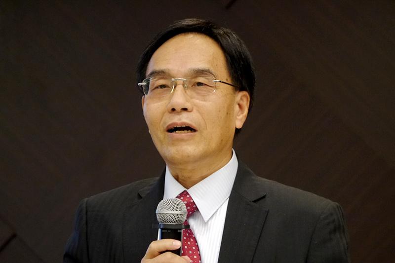 シャープ 戴正呉社長