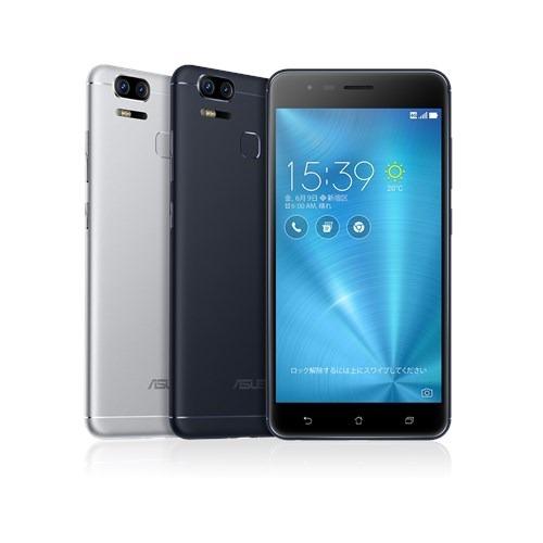 ZenFone Zoom S(ZE553KL-SL64S4)