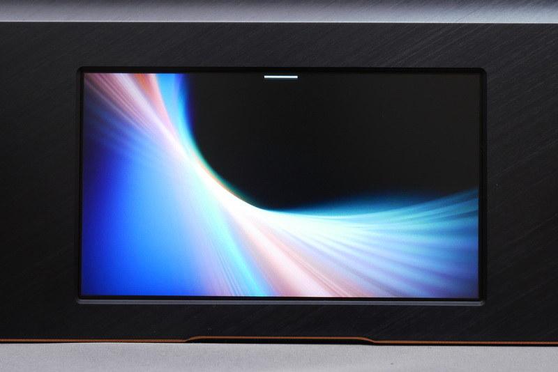 ScreenPad対応アプリが利用できる「ScreenPadモード」