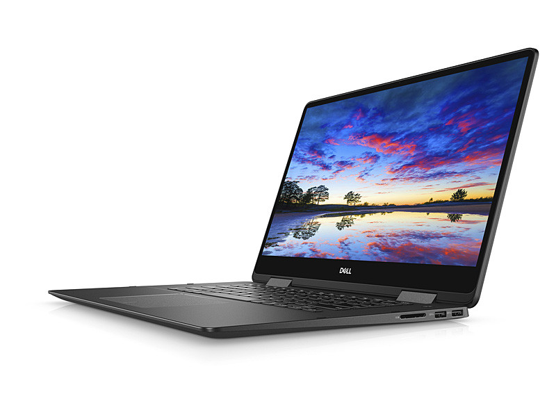 Inspiron 15 7000 2-in-1(7586)