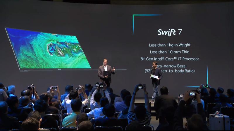 Swift 7の特徴