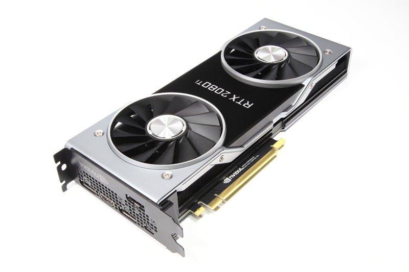 GeForce RTX 2080 Ti Founders Edition2