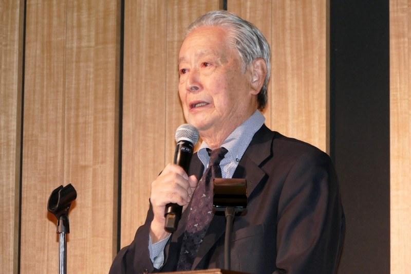 クオンタムリープ株式会社 代表取締役ファウンダー&CEO 出井伸之氏