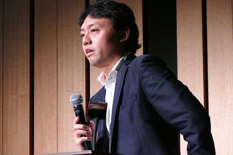 東京大学大学院 工学系研究科 特任准教授 松尾豊氏