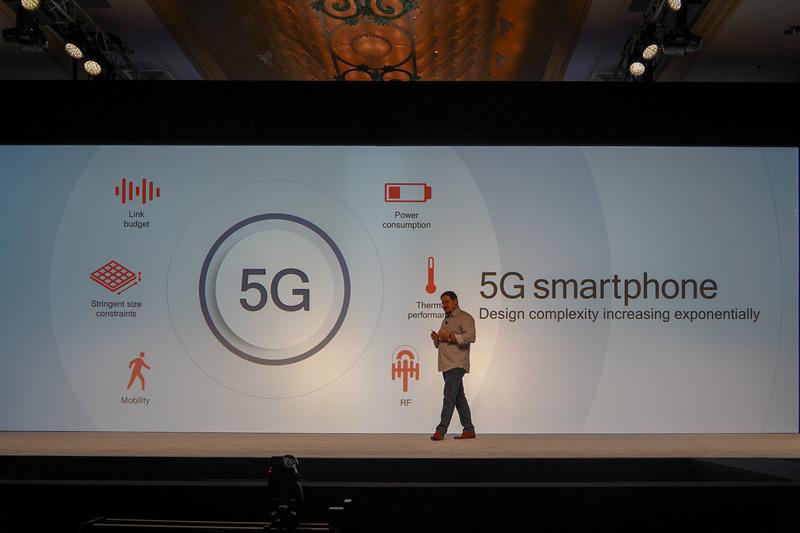 5Gに向けて行なわれてきたさまざまな開発