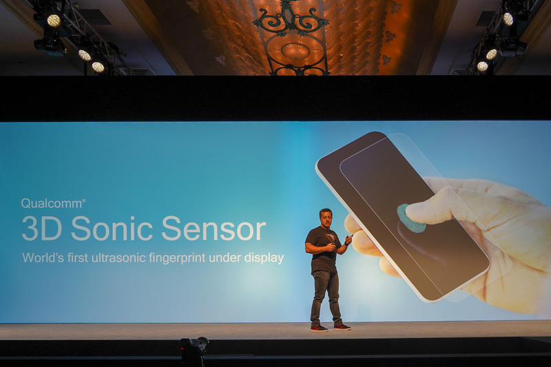 3D Sonic Sensor