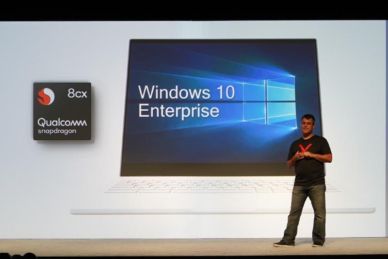 Windows 10 Enterpriseに対応