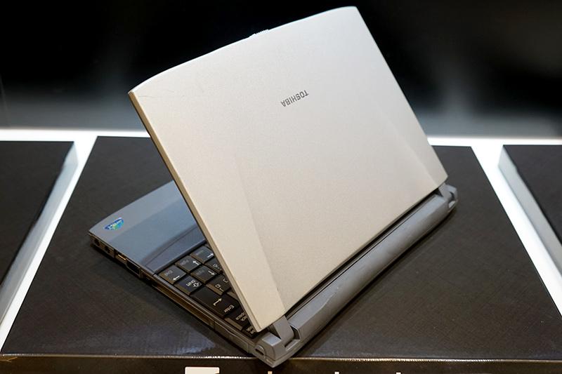 DynaBook SS 3010