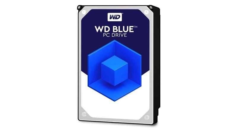 WD Blue WD60EZRZ-RT