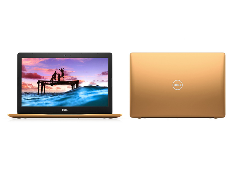 Inspiron 15 3000(カッパー)
