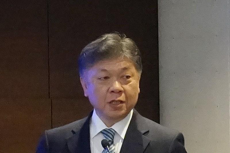 オリンパス 技術統括役員兼技術開発部門長の小川治男氏