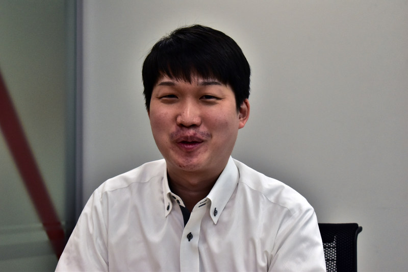 永井健司氏(同グループマネージャー)