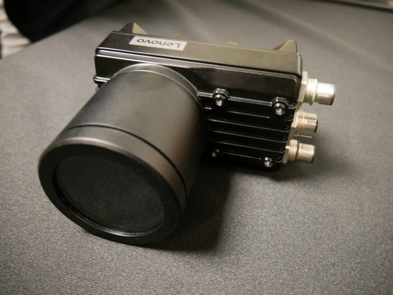 Think IoTに位置づけるインテリジェントカメラ