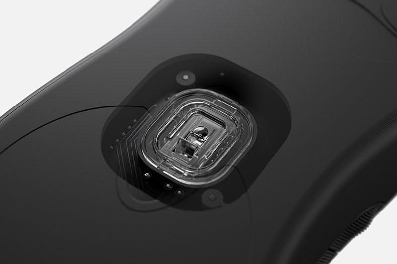 PAW3389PRO-MSセンサー