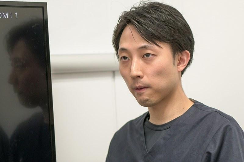 DDR事業部エンジニアグループ責任者の井瀧義也氏