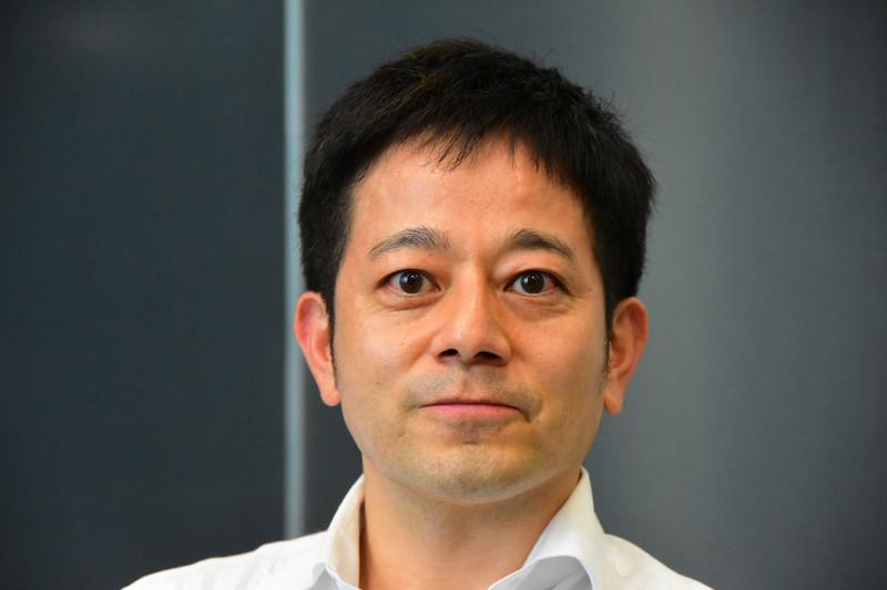 河野晃伸氏(富士通クライアントコンピューティング株式会社プロダクトマネジメント本部第一開発センター第一技術部マネージャー)