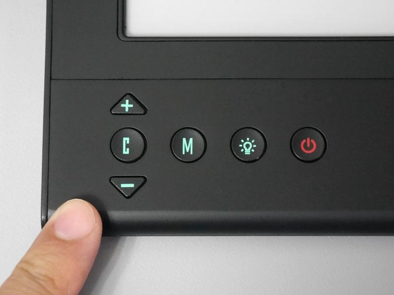 理想的なテキスト入力環境を構築できる。ノートPCでマルチディスプレイ環境を構築し、フルカラーで表示したいウィンドウはノートPC側に任せるというのが王道の組み合わせだろう