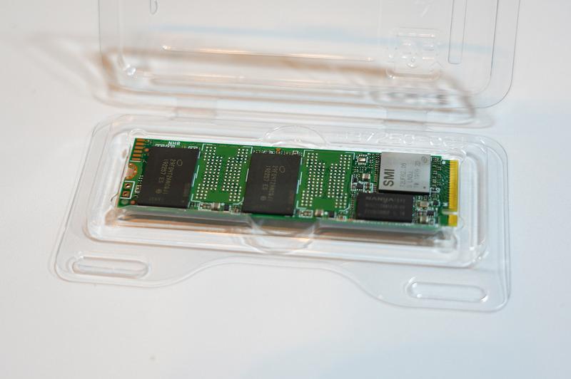 Intel SSD 665p、第4四半期に製品として投入される計画