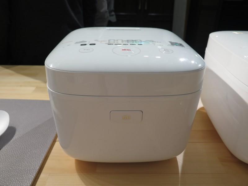 9,999円のIH炊飯器