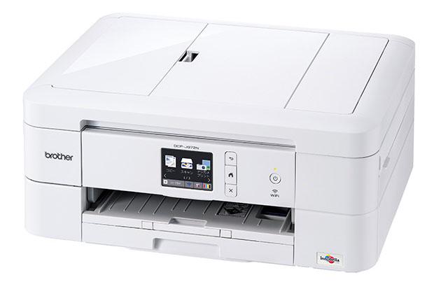 ブラザー DCP-J972N