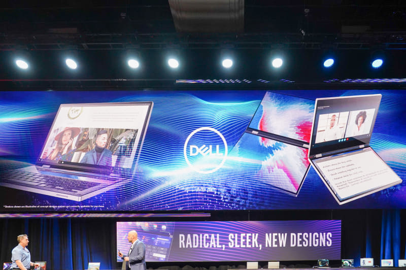 Dell Concept Duetを紹介