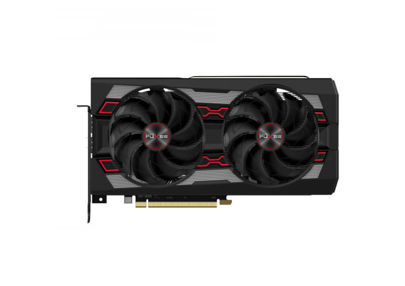 SAPPHIRE Pulse Radeon RX 5600 XT(写真提供:AMD)