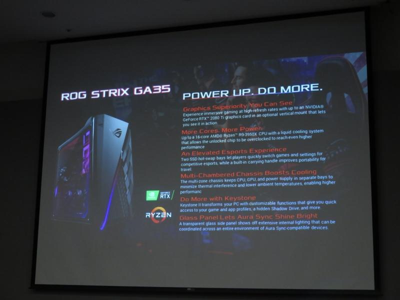 RyzenとGeForce RTXを搭載