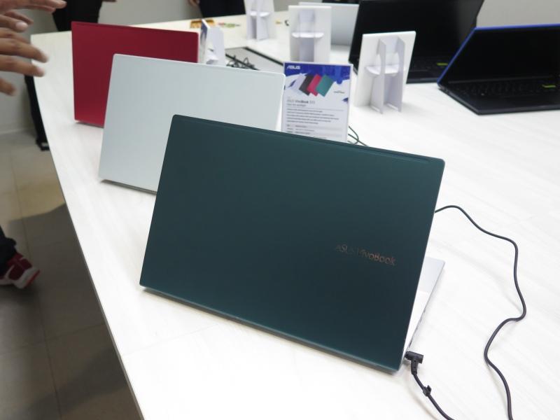 VivoBook Sシリーズ
