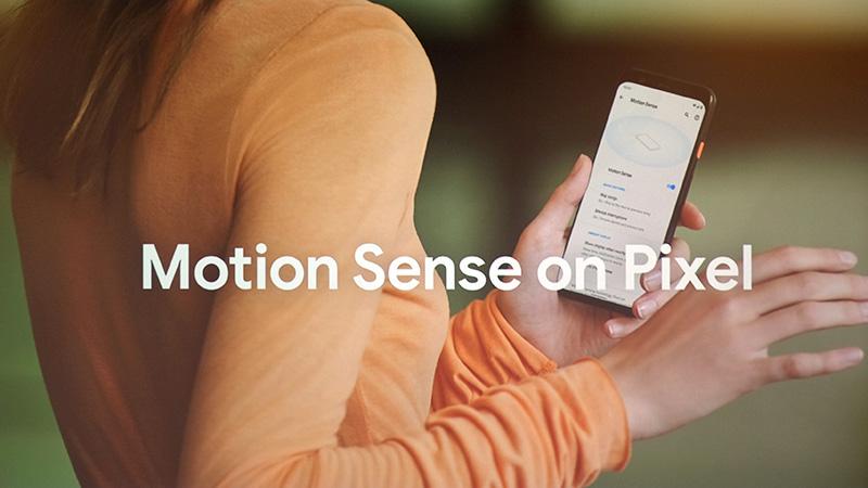 Mosion Sense