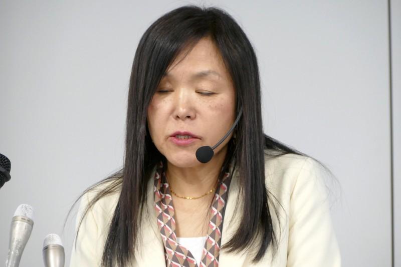 IBMフェロー、カーネギーメロン大学客員教授 浅川智恵子氏