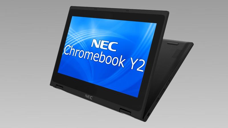 Chromebook Y2
