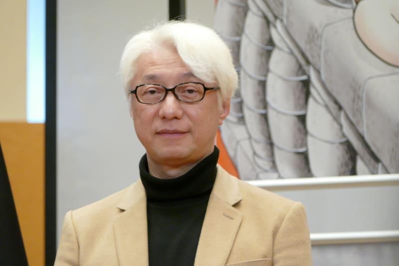 手塚プロダクション取締役 手塚眞氏