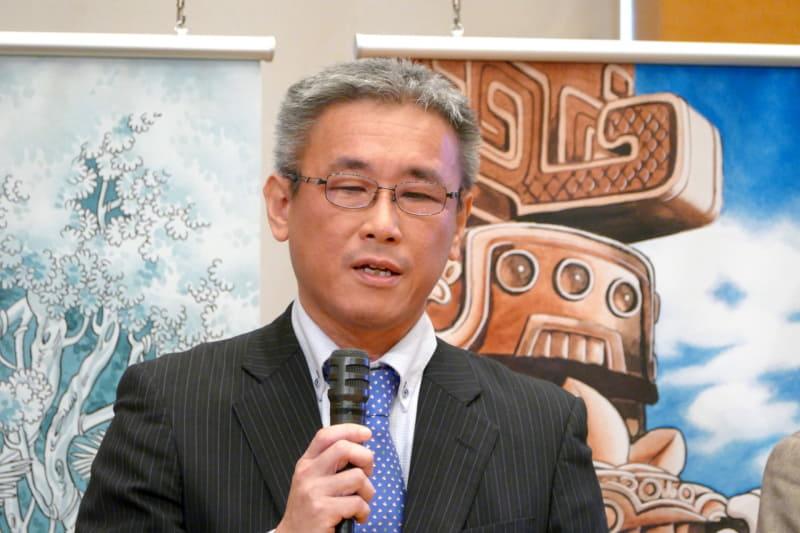 キオクシア株式会社SSD事業部 cSSD技術部 参事 国松敦氏