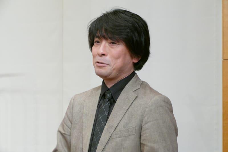 慶應義塾大学教授 栗原聡氏