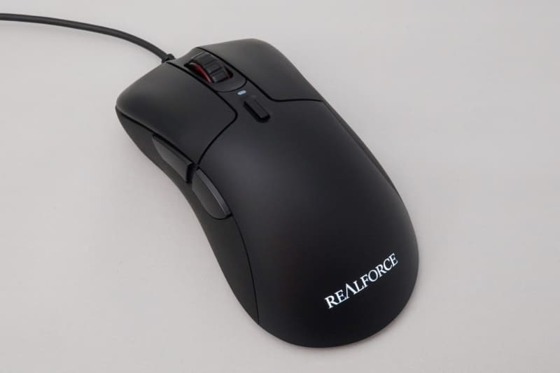 REALFORCE MOUSE