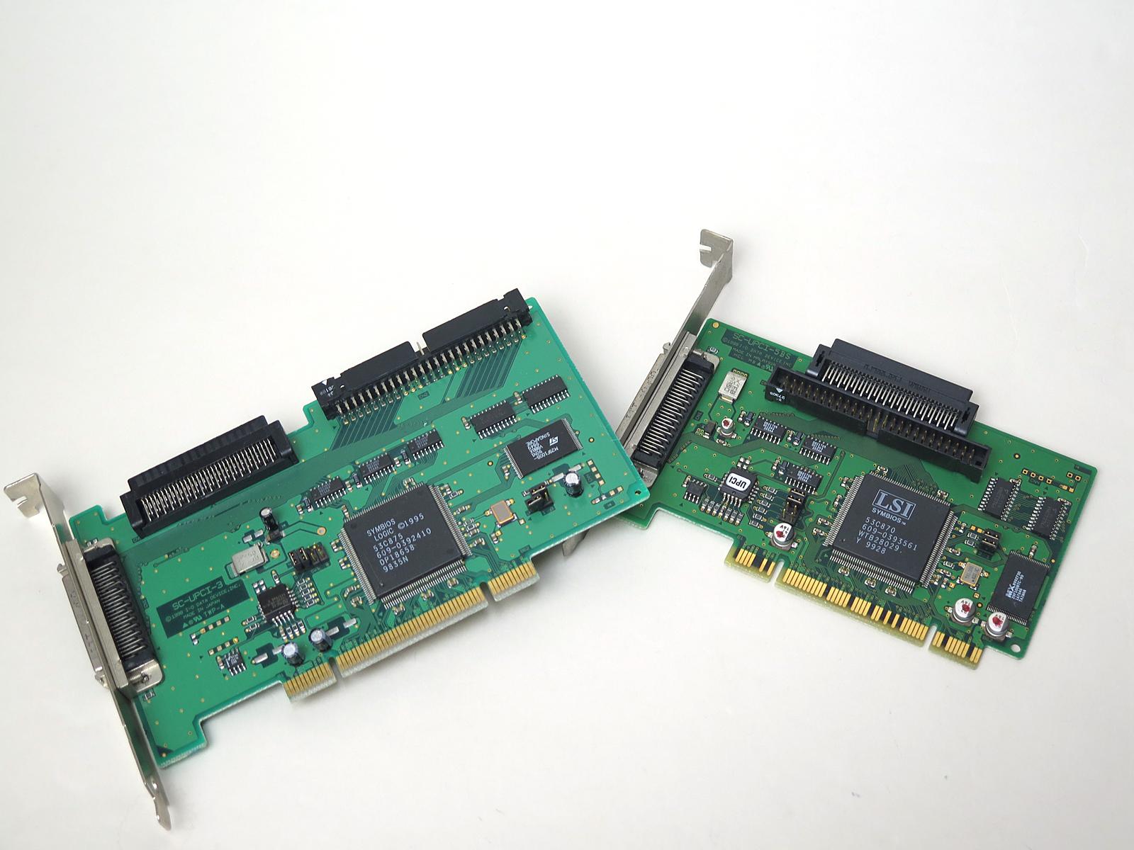 SC-UPCI。左が-3、右が-5BS版