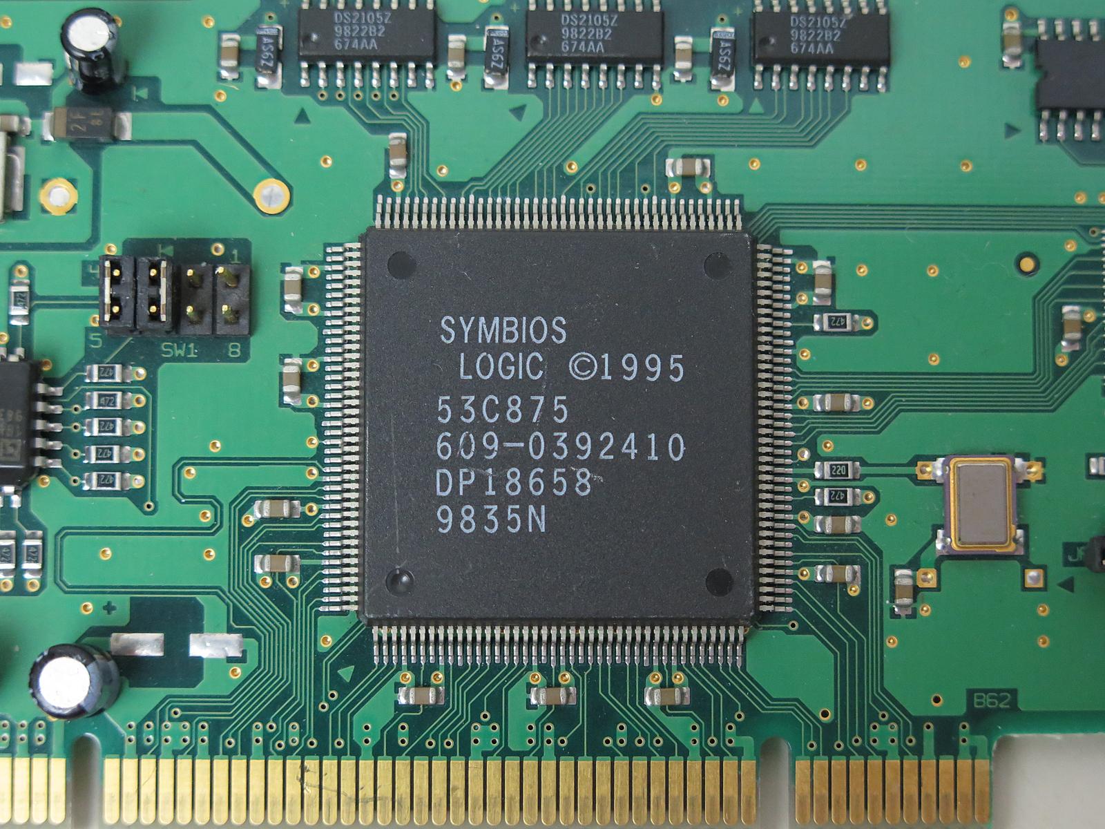 SC-UPCI-3はSymbiosのロゴ入り