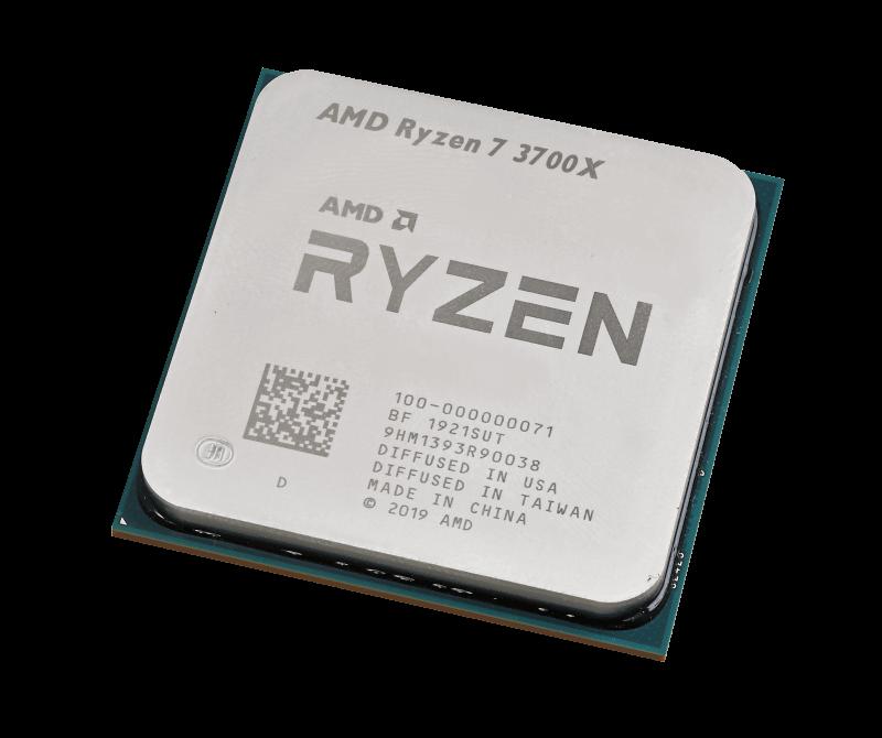 """Advanced Micro Devices<br><strong class=""""em """">Ryzen 7 3700X</strong><br>実売価格:44,000円前後<br>価格的に入手しやすい8コア16スレッドのRyzen 7でもクリエイティブを一通り快適に楽しめる性能を持つ。TDP 65Wとワットパフォーマンスも良好で、静音性や消費電力を気にする層にもお勧めできる。"""