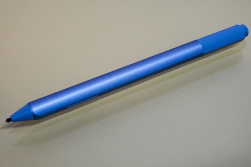 Surfaceペン(アイスブルー)