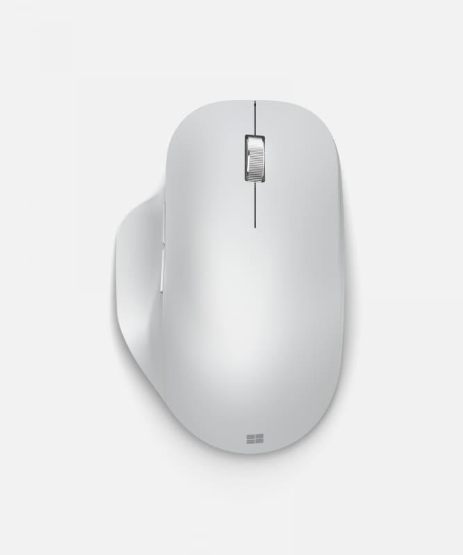 Microsoft Bluetooth Ergonomic Mouseは4色展開
