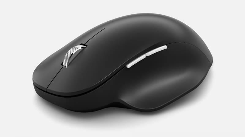 Microsoft Bluetooth エルゴノミック マウス