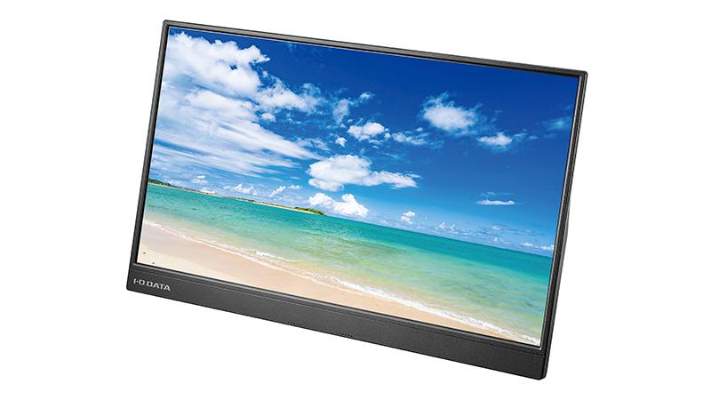 LCD-CF161XDB-M
