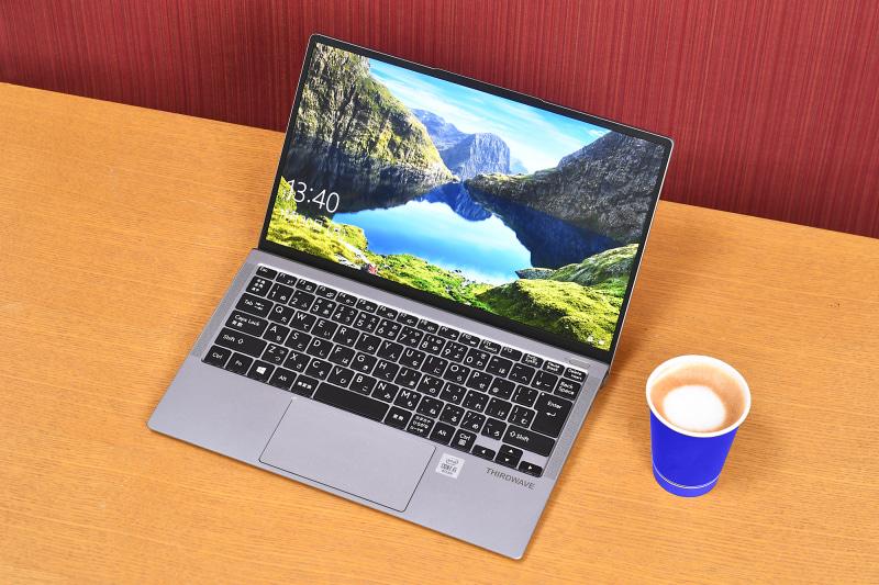 テレワーク/リモートワークへの注目の高まりとともに、生産性を引き上げるツールとしてのノートパソコンへの注目は高まるばかりだ