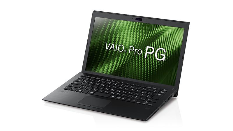 VAIO Pro PG(VJPG1113DL5B)